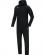 JAKO Classico M9650 - Survêtement Loisir à Capuchon Homme Enfants Intérieur Micro-Polaire Plusieurs Couleurs Tailles Poches Latérales à Fermeture Éclair
