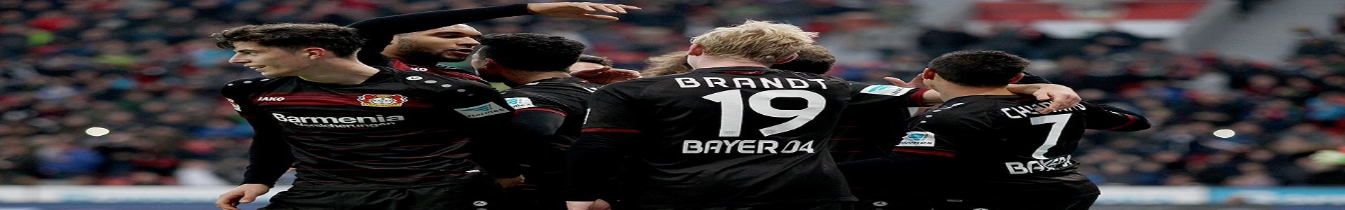 ExtraOffre Sport Banner Bayer 04 Leverkusen Supporter