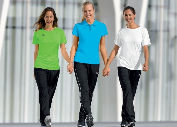 ExtraOffre Sport Ladies Clothing Slider