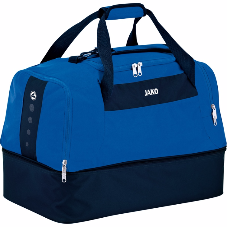 JAKO 2016-04 Sac de Sport Striker Bleu Royal